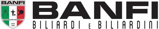 Banfi Adelio Biliardi Logo